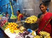 India : Mille couleurs et senteurs