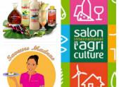 Retrouvez Saveurs Madras au Salon de l'agriculture