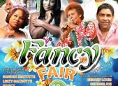 Atelier culinaire au Grand Fancy Fair Mauricien