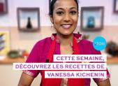 Un vrai bonheur de cuisiner dans l'émission Les Témoins de l'Outre-mer